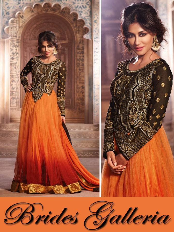 Modern Sewed Festival Apparel Accumulation 2014 For Beauties (1)