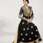 Natasha Couture Party Wear Dresses Collection 2014 3