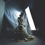 Nida Azwer Party Wear Dresses Collection 2014 6