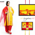 Nimsay summer dresses collection 2014 8