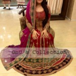 OnU's Compilation Fantastic Bridal Wear Clothes Model for Weddings (1)
