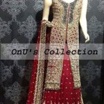 OnU's Compilation Fantastic Bridal Wear Clothes Model for Weddings (6)