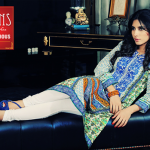 Origins - Ready to Wear Summer Dress Collection 2014