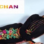 Pehchan New Formal Wear Dresses Collection 2014 1