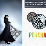 Pehchan New Formal Wear Dresses Collection 2014 3