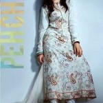 Pehchan New Formal Wear Dresses Collection 2014 4