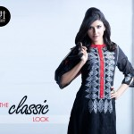 QnH ready to wear dress collection 2014 13