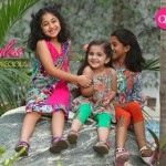 QnH ready to wear dress collection 2014 16