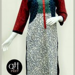 QnH ready to wear dress collection 2014 3