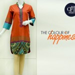 QnH ready to wear dress collection 2014 7