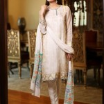 Sana Salman (Riffat & Sana) New Summer Dresses Collection 2014 2