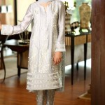 Sana Salman (Riffat & Sana) New Summer Dresses Collection 2014 3