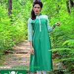 Selected Lovely Azadi Suits Variations Variety (5)