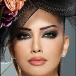 Smokey Eye Makeup For Pakistani Bridal 3
