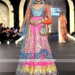 Styles Of Multiple Colour Bridesmaid Outfits Assortment 2014 - 15 (6)