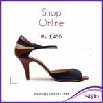 Stylo Shoes Collection 2014