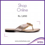 Stylo Shoes Collection 2014 2