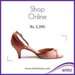 Stylo Shoes Collection 2014 3
