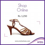 Stylo Shoes Collection 2014 4