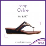 Stylo Shoes Collection 2014 5