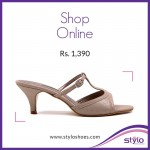 Stylo Shoes Collection 2014 6