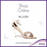 Stylo Shoes Collection 2014 8