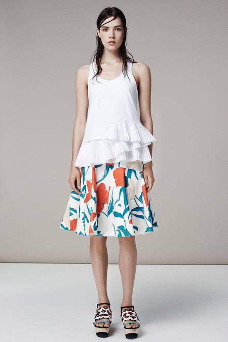 Thakoon Impressive Females Apparel Gallery 2015 (3)