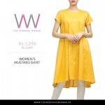 The Working Woman Summer Dresses Collection 2014 1