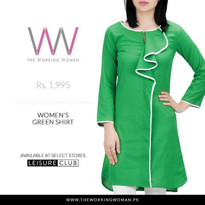 The Working Woman Summer Dresses Collection 2014 3