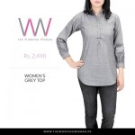 The Working Woman Summer Dresses Collection 2014 6