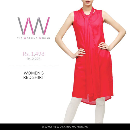 The Working Woman Summer Dresses Collection 2014