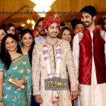 Top Celebrity Ayiza & Danish Taimoor Khan Wedding day Pic On Show (5)