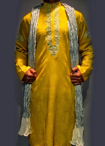 Top Stylish Gents Kurta for Personal Occasion (1)