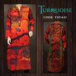 Turquoise Fantastic Summer Wear Accumulation 2014 for Ladies (1)