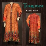 Turquoise Fantastic Summer Wear Accumulation 2014 for Ladies (6)