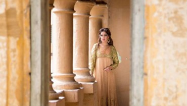 Umsha by Uzma Babar Bridal Fall Collection 2014 1