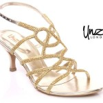 Unze Summer Time Footwear Selection 2014 for Females (4)