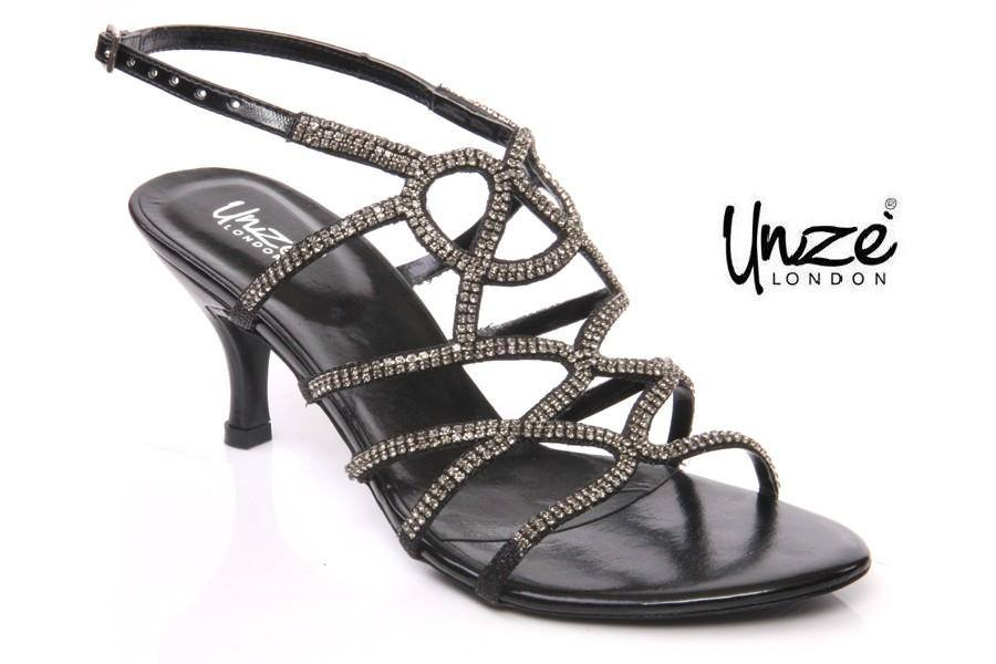 Unze Summer Time Footwear Selection 2014 for Females (6)