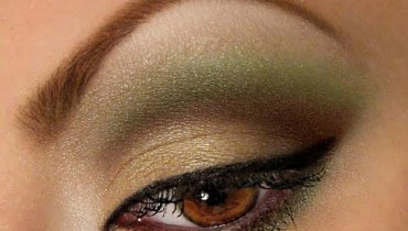 pakistani eyes makeup 2014 1