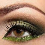 pakistani eyes makeup 2014 11