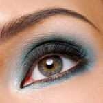 pakistani eyes makeup 2014 6