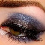 pakistani eyes makeup 2014 87