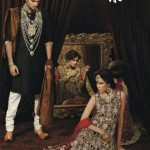 Ahsan Hussain Wedding & Bridegroom Garments Fashions (1)