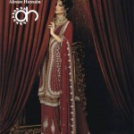 Ahsan Hussain Wedding & Bridegroom Garments Fashions (6)