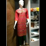 BEECH TREE NEW KURTA DRESSES COLLECTION 2014-15 5