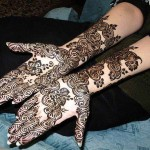 Beautiful Hand Henna Mehndi Design For Eid-Ul-Azha (3)