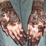 Beautiful Hand Henna Mehndi Design For Eid-Ul-Azha (6)