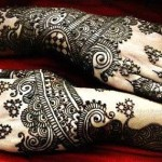 Beautiful Hand Henna Mehndi Design For Eid-Ul-Azha (7)