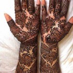 Beautiful Hand Henna Mehndi Design For Eid-Ul-Azha (9)