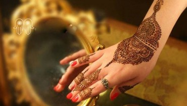 Beautiful Mehndi Designs 2014 1